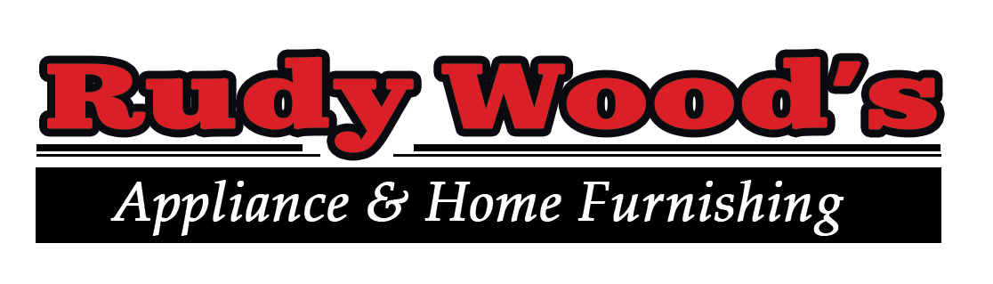 Rudy Woods Appliances Logo